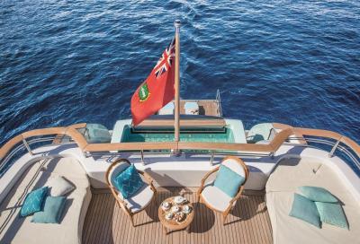 Vacanze sui megayacht, le tendenze dell'estate