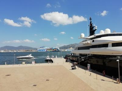 Marina di Olbia Yachting Services, dieci anni di attività