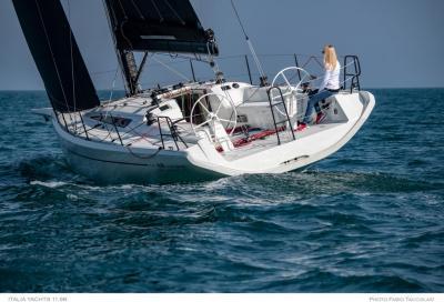 Prova Italia Yachts 11.98