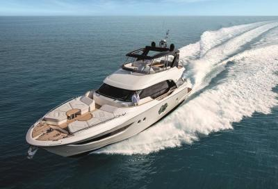 Monte Carlo Yachts 70