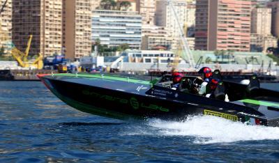 Anvera E lab la più veloce alla Solar & Energy Boat Challenge,