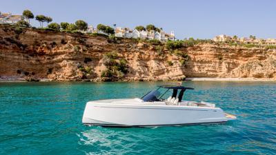 Pardo Yachts 38, la gamma è completa