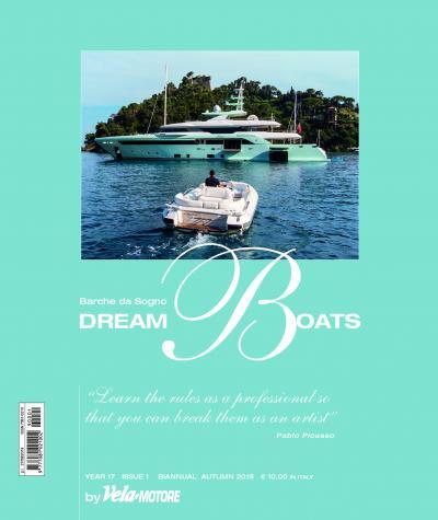 Dream Boats è in edicola