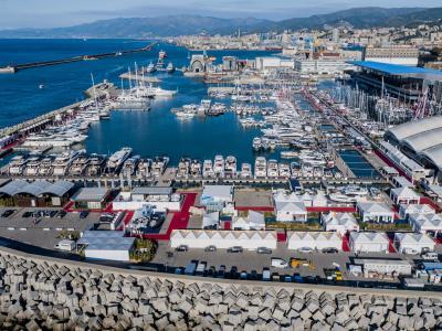 Salone di Genova, aperte le prevendite dei biglietti