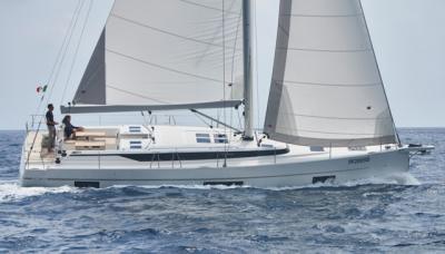 Prova Bavaria C50, linee moderne e prestazioni