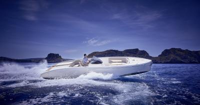 Prova Frauscher 1017 GT Air, day cruiser di classe