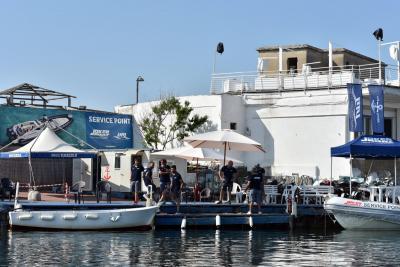 Vitale Marine Service di Napoli diventa service point di Joker Boat