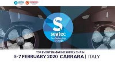 SEATEC 2020 al via in febbraio