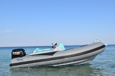 Cayman One Luxury Tender