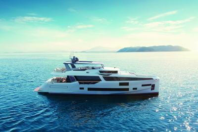 Sirena 88, arriva la nuova ammiraglia