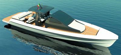 Seanfinity Yachts T4, per superyacht e non solo
