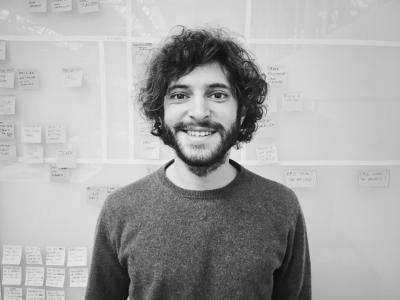 Lorenzo Zabban al timone di Sailogy Italia