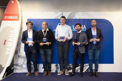 Premio Barca dell'Anno 2019, i vincitori