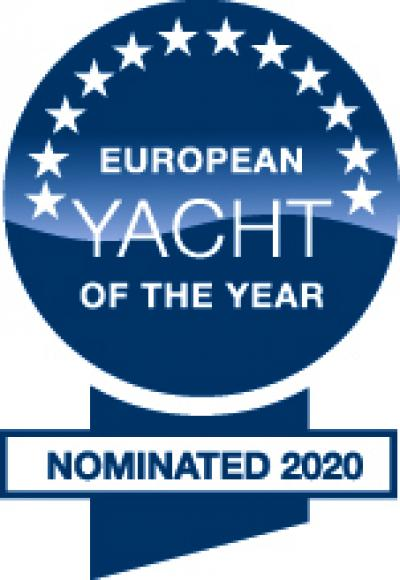 European Yacht of the Year 2020, le barche in nomination