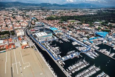 Versilia Yachting Rendez-vous nuove date e location