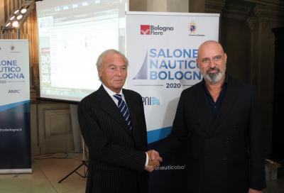 Nel 2020 nasce il salone nautico di Bologna
