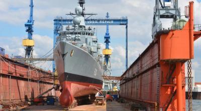 SEATEC 2020: focus grandi cantieri