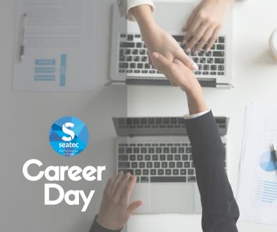 SEATEC Career Day, spazio ai giovani