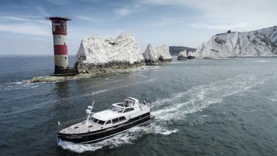 Linssen Yachts, ecco i Grand Sturdy 35.0 AC/Sedan e 480 AC Variotop