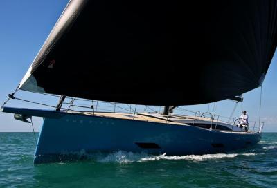 Eleva Yachts The Fifty - video e foto della nostra prova