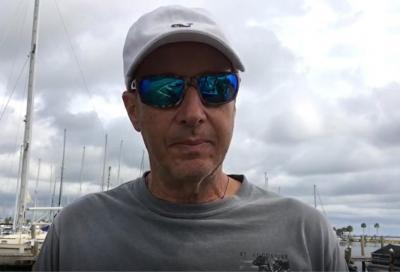 Velisti dispersi: appello di Alfredo Giacon per continuare le ricerche