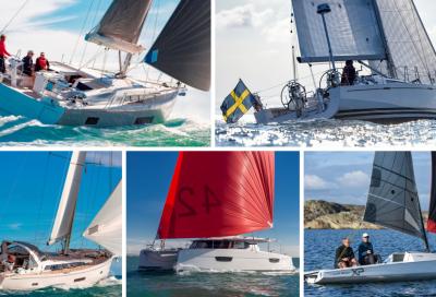 European Yacht of the Year, i vincitori!