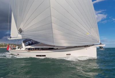 Prova Sunbeam 46.1, il cruiser per girare il mondo