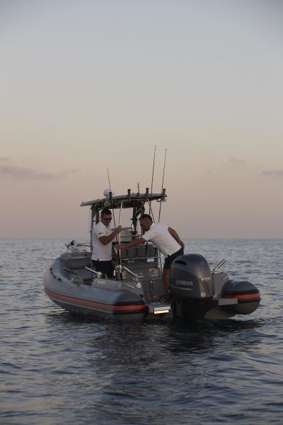 Joker Boat Barracuda 650, nato per la pesca e non solo