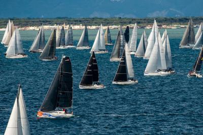 151 Miglia-Trofeo Cetilar 2020 si ricomincia