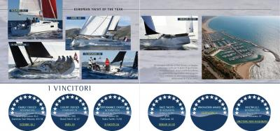 European Yacht of the Year 2020, chi ha vinto e perché