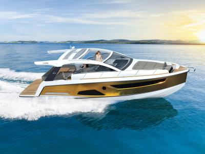 SEALINE S430 here comes the sun