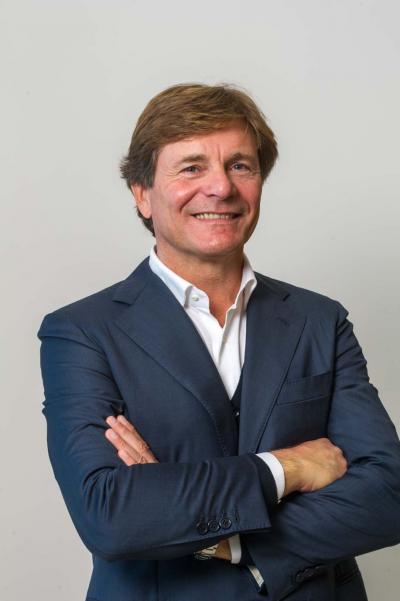 Francesco Frediani entra in Sunseeker International
