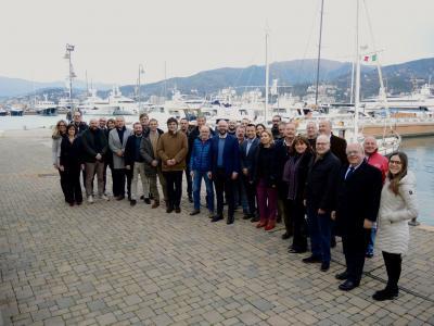 Genova For Yachting cresce con 11 nuovi soci