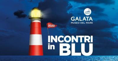 """Genova, al via """"Incontri Blu"""" al Galata Museo del Mare"""