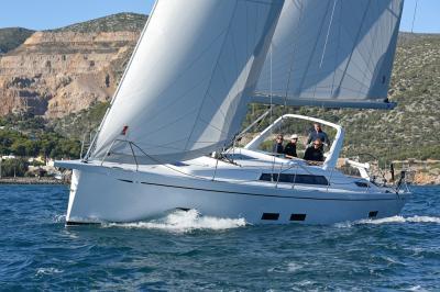 Grand Soleil 42 LC come naviga, pregi e difetti
