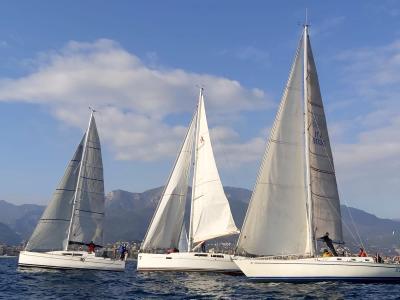 Campionato Invernale di Marina di Loano, i risultati del quarto fine settimana di regate