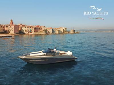 Rio Yachts al NauticSud con i modelli di punta