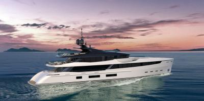 Wider verso yacht a totale propulsione elettrica