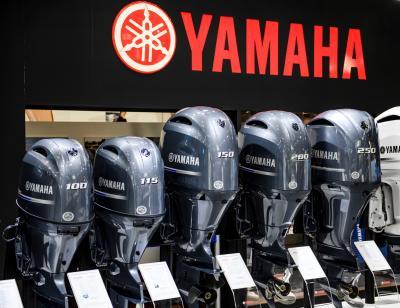 Al Nauticsud vi aspettano gli sconti fb Yamaha