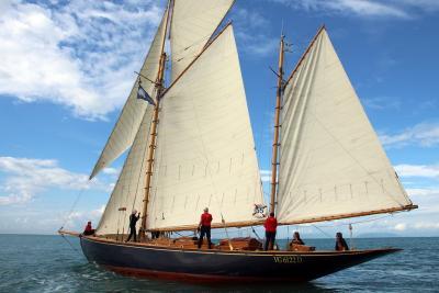 Classic Boats Awards 2020 vota (online) il miglior restauro