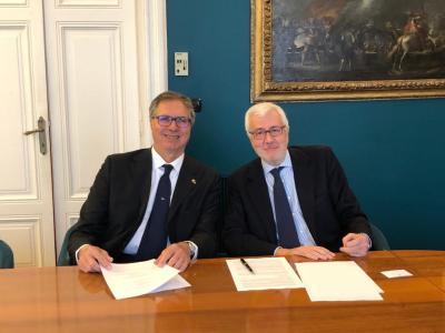 Il Gruppo Boero è partner tecnico dello yacht club italiano