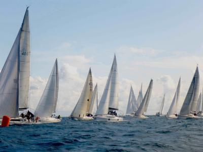 Campionato Invernale di Marina di Loano, i risultati del quinto fine settimana di regate