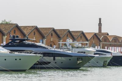 Venezia un boat show ancora più green
