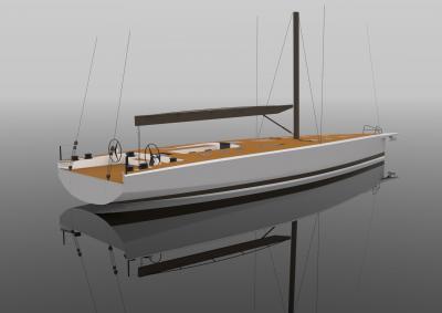 V80, arriva il nuovo marchio Vismara Marine