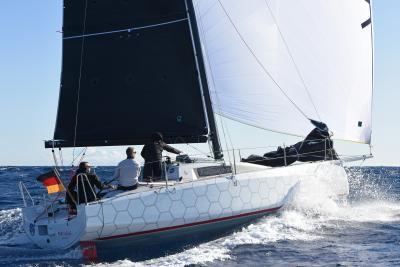 Test Dehler 30 OD vincitore dell'European Yacht of the Year, come naviga: pregi e difetti