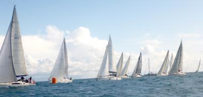 Campionato Invernale di Marina di Loano, i risultati finali