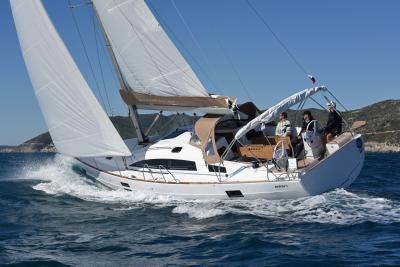 Elan Impression 45.1 come naviga: pregi e difetti