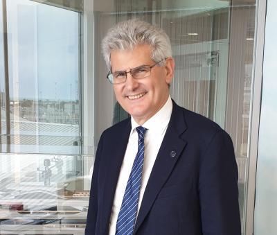 Vincenzo Poerio, nuovo a.d. di Tankoa Yachts