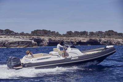 Test Joker Clubman 30