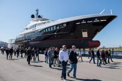 YARE Viareggio, l'appuntamento con la yachting industry posticipato a novembre
